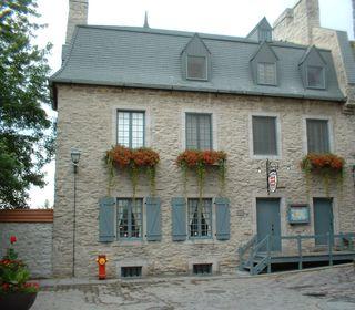 Maison Québec