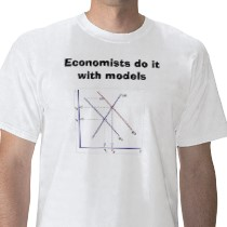 Economists_do_it_with_models