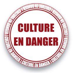 Culture-en-danger