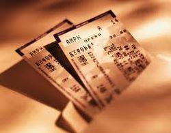 Ticket-broker