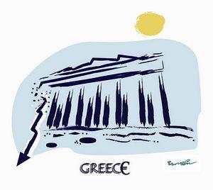 Crise-grece