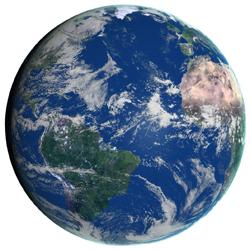 Earth250